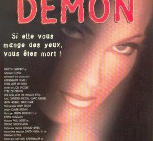 L'Oeil du démon