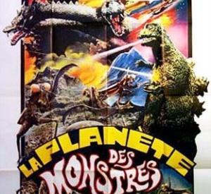 La Planète des Monstres