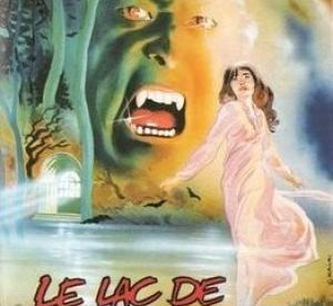 Le Lac de Dracula
