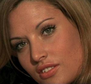 Luisa (Britt Nichols)