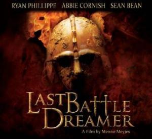 Last Battle Dreamer