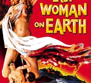 La Dernière Femme Sur Terre