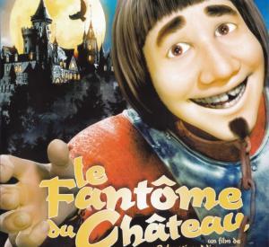 Hui Buh : le Fantôme du Château