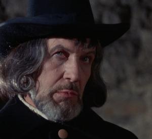 Le Grand Inquisiteur - Vincent Price