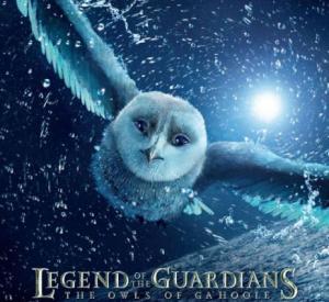 Le Royaume de Ga'Hoole: La Légende des Gardiens