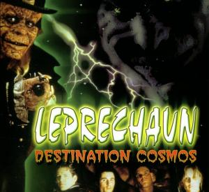 Leprechaun : Destination Cosmos