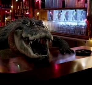Les Dents du Bayou