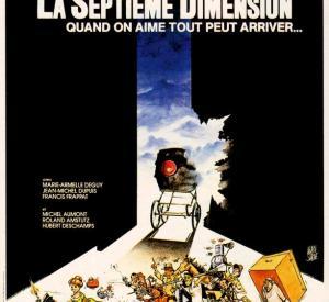 La Septième Dimension