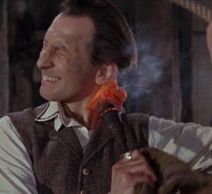 Van Helsing (Peter Cushing)