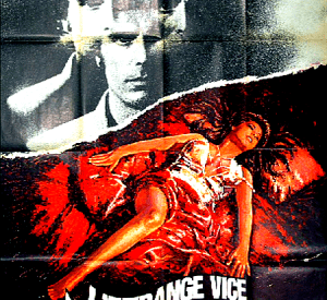 L'Etrange Vice de Madame Wardh