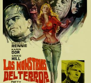 Reincarnator - Dracula contre Frankenstein
