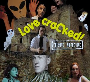 LovecraCked! The Movie