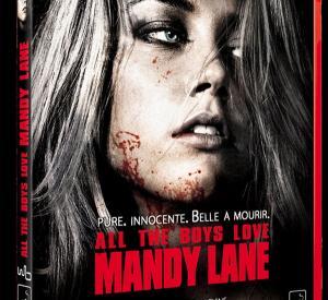 Tous les garçons aiment Mandy Lane