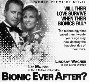Mariage Bionique