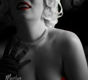 Marilyn Monroe: Zombie Hunter