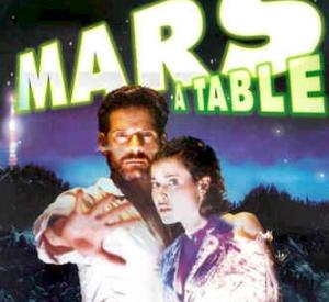 Mars à table