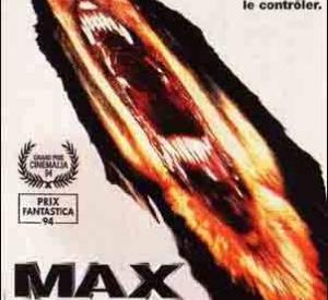Max: le meilleur ami de l'homme