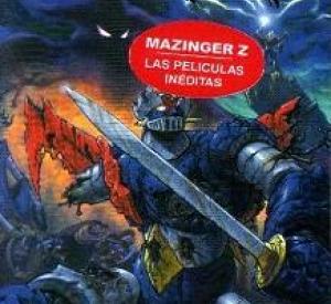 Mazinger Z contre le Général Dark
