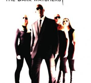 Men in black : The Dark Watchers