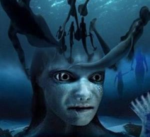 Sirènes : Le Grand Complot, un corps pour preuve