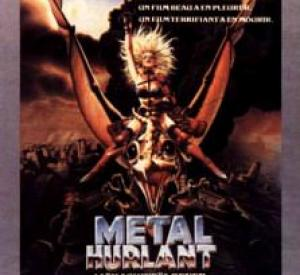 Metal Hurlant