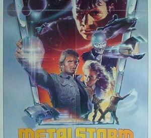 Metalstorm : la Tempête d'Acier