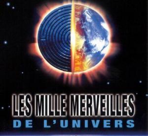 Les 1000 merveilles de l'univers