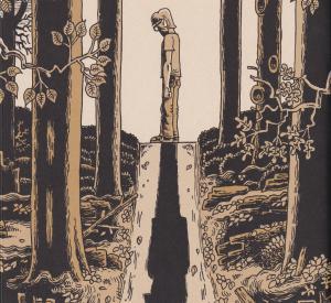 Mon Ami Dahmer (Edition française de Luxe BD & DVD) - Couverture