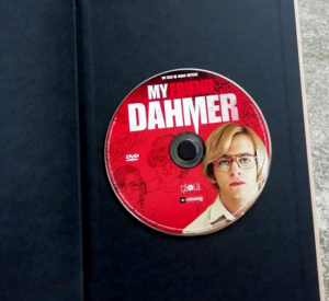 Mon Ami Dahmer (Edition française de Luxe BD & DVD) - DVD