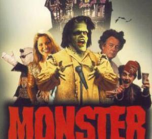 Monster Mash : The Movie