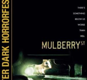 Mulberry Street