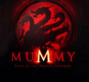 La Momie 3 : La Tombe de l'Empereur Dragon