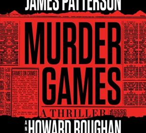 'Murder Games' de James Patterson