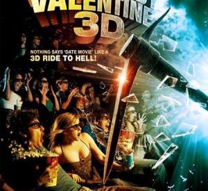Meurtres à la Saint-Valentin 3D