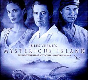 L'Ile Mystérieuse
