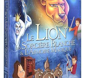 La Sorcière et l'Armoire Magique Les Chroniques de Narnia - Le Lion