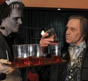 Néo-Vampires à Hysteria Lane