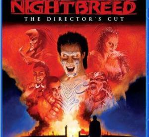 Nightbreed - The Director's Cut