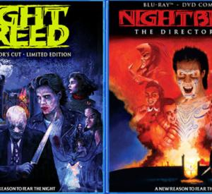 Nightbreed -Director's Cut-