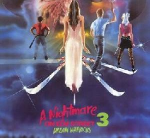 Freddy 3: Les Griffes du Cauchemar