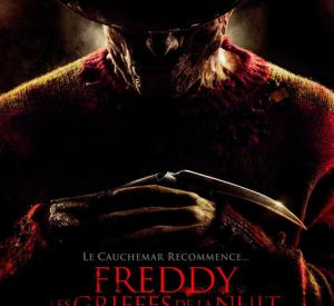 Freddy: Les Griffes de la nuit