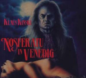 Nosferatu A Venise