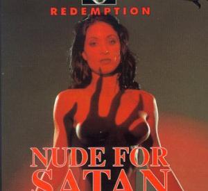 Nue pour Satan