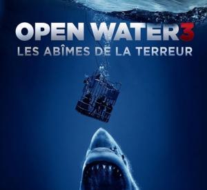 Open Water 3 : Les abîmes de la terreur