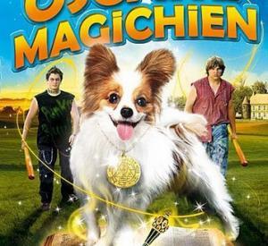 Oscar le Magichien
