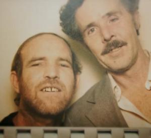 Les vrais Ottis Toole et Henry Lee Lucas