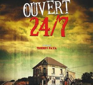 Ouvert 24/7