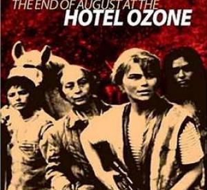 Fin août à l'Hôtel Ozone