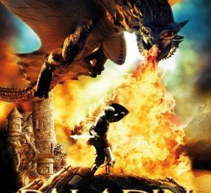 Paladin : Le Dernier Chasseur de Dragons