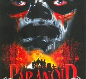 Paranoïd